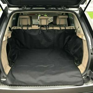 Fully Tailored HD Boot Liner For Land Rover Range Rover Sport 2004-2013 (L320)