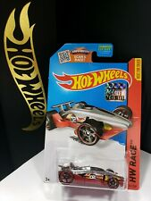 2015 HOT  WHEELS RLC FACTORY SEALED SET RACE CARBIDE BEST FOR TRACK - A5