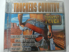 Truckers country Fever - 20 Cool Trucker Songs - on the road, Alabama 500 Miles