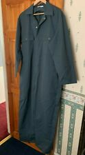 """Alsico Forest Green 124cm  Fit (48""""R) overall"""