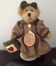Boyds Bears New Bailey Bearwear Fall 1997 Exc.