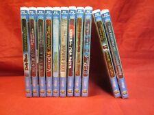 Lot of 11 Big Fish Games Hidden Object Game PC CD Roms - GERMAN LANGUAGE