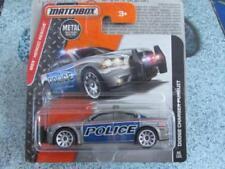 Matchbox Superfast Diecast Police Vehicles