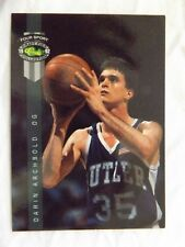 """NBA CARD - Classic - """" Draft Pick Collection """" - Darin Archbold - Free Agent"""