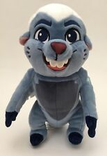 Disney The Lion Guard Bunga Honey Badger Plush Stuffed Animal