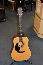 Sigma DM-4 Martin Acoustic Left Handed Guitar FREE SHIPPING