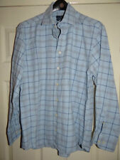 Checked Collared Fitted Casual Shirts & Tops for Men GANT