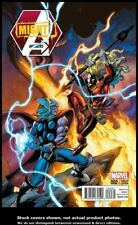 Mighty Avengers (2nd Series) 2/B Marvel 2013 FN