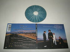 THE CRANBERRIES STARS/THE BEST OF 1992-2002(ISLAND/0602498497432)CD ALBUM