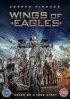 Alas De Eagles DVD Nuevo DVD (SIG518)