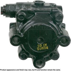 Power Steering Pump Cardone 21-5272 Reman