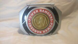 🤖 POWER RANGERS: mini playset mammoth (no figures) bandai