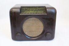 Sammler-Röhrenradios (bis 1930)