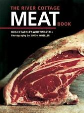 The River Cottage Meat Book: By Fearnley-Whittingstall, Hugh