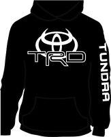 Toyota Tundra Horns Hoodie