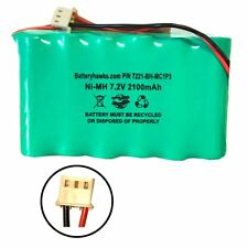 LCP500-24B Honeywell Lyric LCP50024B Ni-MH Battery Pack Replacement for Security