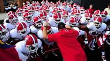 "North Carolina State 2018 Offensive Cut Ups Football Coaching DVD Playbook ""New"""