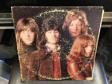 Badfinger Straight Up LP Apple 1971 VG
