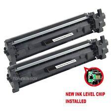 2pk CF230A 30A Toner Cartridge For HP LaserJet M203dw M203dn M227fdn M227fdw