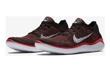 Mens Nike Free Run RN Flyknit 2018 Running Shoe Trainers UK 8 942838-602
