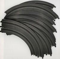 "8 Marchon 229mm 9"" (¼ Circle) Radius Track Part No.88804 Slot Car Track"