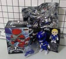 Loyal Subjects Mighty Morphin Power Rangers Movie Mini-Figure - Blue Ranger