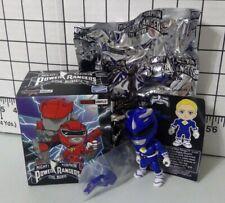 Loyal Subjects Mighty Morphin Power Rangers Movie Mini-Figure - Blue Ranger