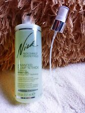 NICK CHAVEZ -Beverly Hills-Thickening - Spray Gel - Advanced Plump 'N -  237 ml