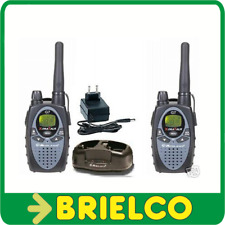 Walkie Talkies G7e Pro Midland (pack 2 unidades)