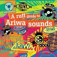 A Ruff Guide To Ariwa Sounds - Various Artists (NEW CD)