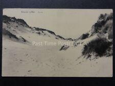 WW1 Belgium KNOCKE s/Mer - The Dunes
