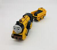 Stephen & Tender Thomas & Friends Trackmaster Motorized Train Mattel GUC 2pc LOT