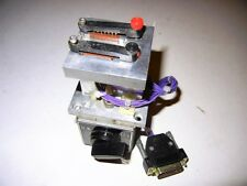 Hand Switch Magnetic Base /Optical Mount With Fiber Optics Fixture, Newport Thor