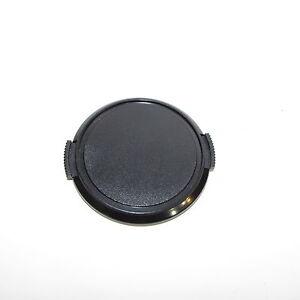 Used 55mm Lens Front Cap Plastic B00714