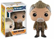 Funko pop Dr. Who - Guerra doctor