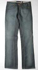 Ed Hardy 5 Pockets Denim Jeans (27) Med Blue
