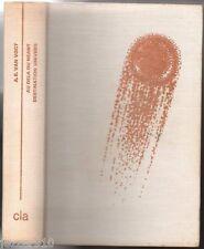 OPTA CLA n°19 ¤ A.E VAN VOGT¤ AU DELA DU NEANT/DESTINATION UNIVERS ¤ 1969
