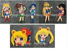 20pcs cartoon Sailor moon Metal Charm Pendant DIY Necklace Jewelry Making