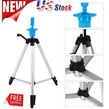 "Adjustable 55"" Tripod Stand Salon Hair Cosmetology Mannequin Training Head Hold"