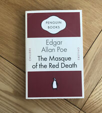 Edgar Allan Poe- The Masque of the Red Death and Other Stories, Penguin Chillers