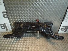 FORD FIESTA 1.25 PETROL 2010 FRONT SUBFRAME WITH ANTI-ROLL BAR