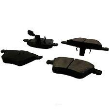 Disc Brake Pad Set-StopTech Street Performance Brake Pads Front fits TT Quattro