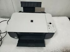 Canon PIXMA MP190 Digital Photo Color Inkjet Printer Scanner All In One No Ink