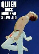Queen Rock Montreal (Special Edition) [2 DVD] EAGLE VISION