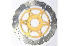 PER APRILIA RS 125 (6 bullone DISCO POSTERIORE / 2T) 92 > 98 EBC contorno