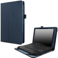 "Pen Holder Case for RCA 11 Maven Pro/RCA 11 Galileo Pro 11.5"" Detachable Tablet"