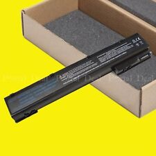 Battery for Hp ELITEBOOK 8770W MOBILE WORKSTATION HSTNN-F10C 5200Mah 8 Cell