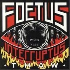 "Foetus Wash It All Off - UK 12"""