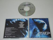 TREVOR RABIN/DEEP BLUE SEA - OMP SCORE(VOLCANO CPC8-1071) JAPAN CD ALBUM