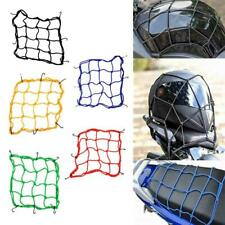 2019 Bicycle Rubber Band Elastic Luggage Net Motorcycle Bag Net B0Z7